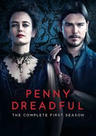 Watch Movie penny-dreadful-season-1