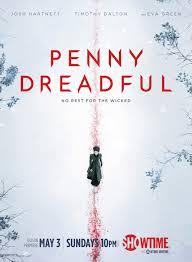 Watch Movie penny-dreadful-season-2