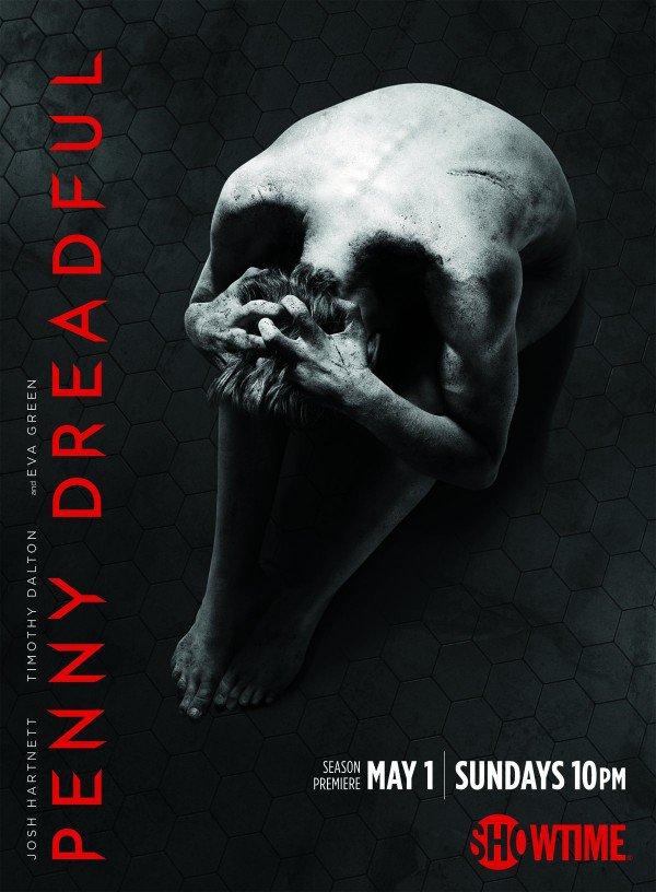 Watch Movie penny-dreadful-season-3