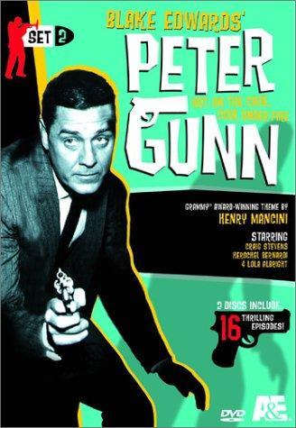 Watch Movie peter-gunn-season-1