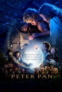 Watch Movie peter-pan-2003