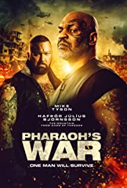 Watch Movie pharaoh-s-war