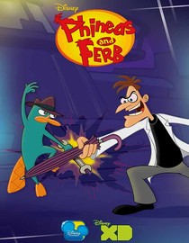Phineas and Ferb - Season 3