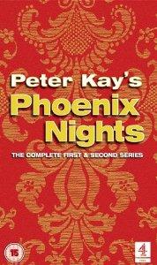 Watch Movie phoenix-nights-season-1