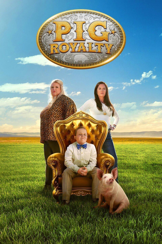 Watch Movie pig-royalty-season-1