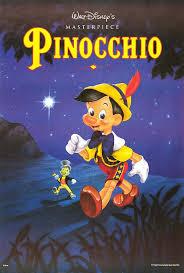 Watch Movie pinocchio-1940
