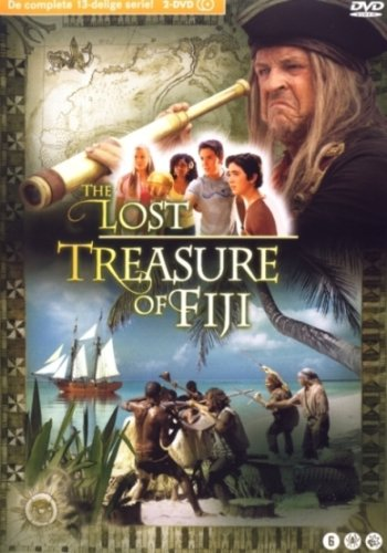 Watch Movie pirate-islands-the-lost-treasure-of-fiji-season-1