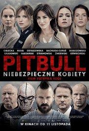 Watch Movie pitbull-tough-women