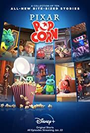 Pixar Popcorn - Season 1