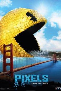 Watch Movie pixels