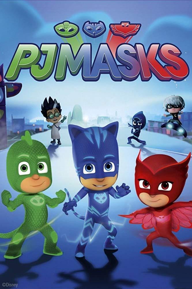 Watch Movie pj-masks-season-1