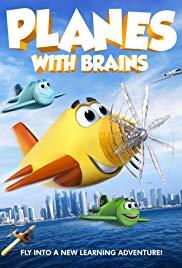 Watch Movie planes-with-brains