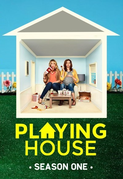 Watch Movie playing-house-season-1
