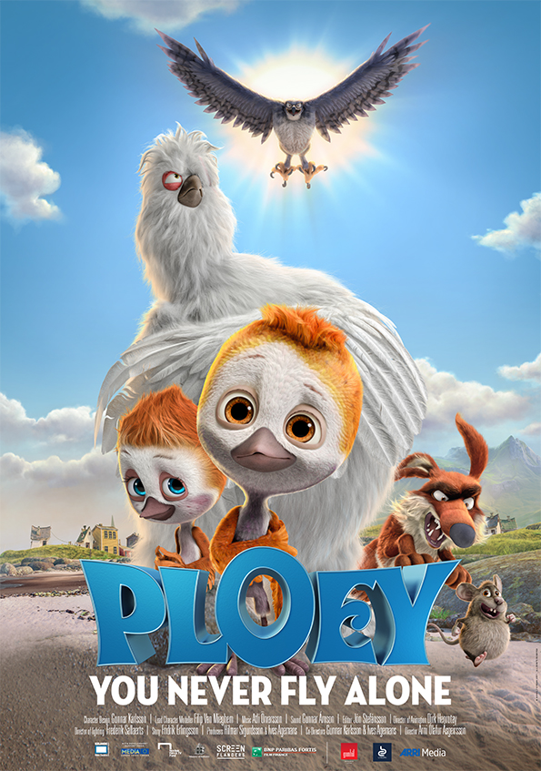 Watch Movie ploey-you-never-fly-alone