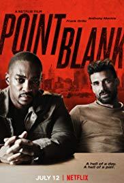 Watch Movie point-blank-2019