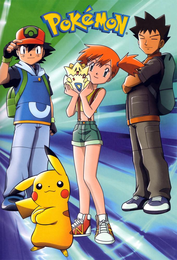 Watch Movie pokemon-season-12
