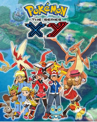 Watch Movie pokemon-season-19