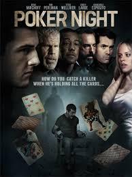 Watch Movie poker-night