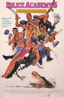 Watch Movie police-academy-5-assignment-miami-beach
