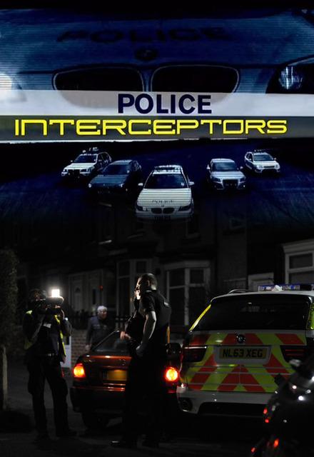 Police Interceptors - Season 17