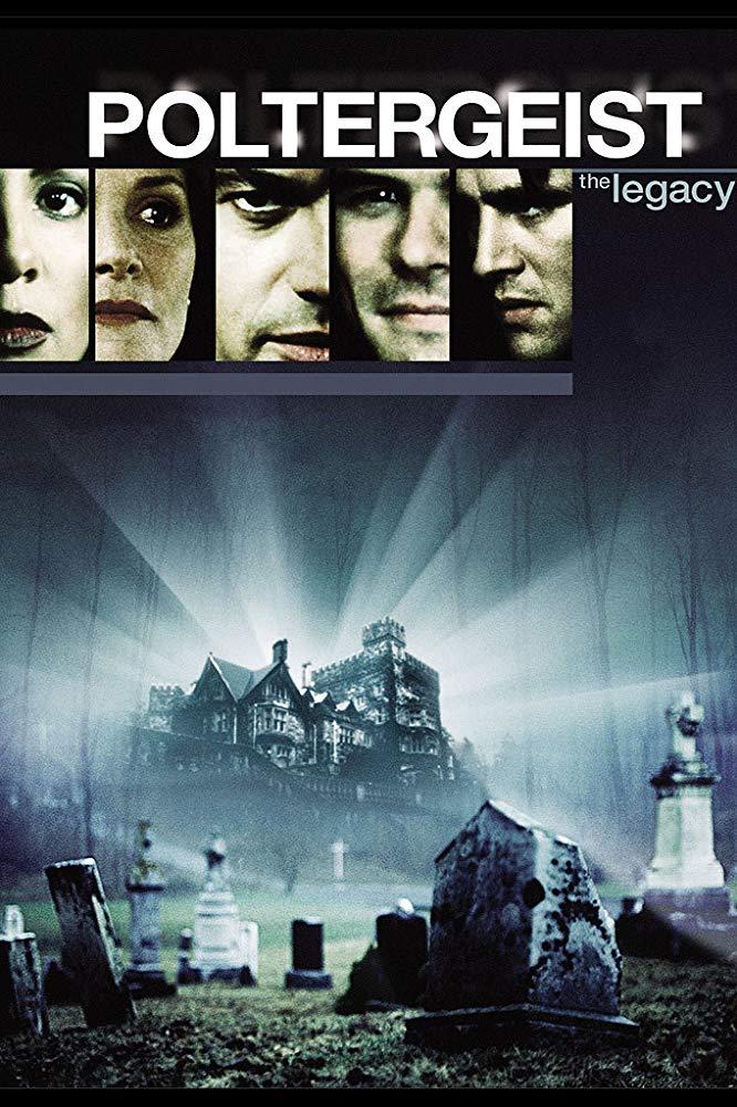 Watch Movie poltergeist-the-legacy-season-2