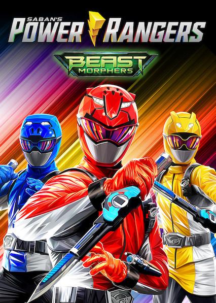Watch Movie power-rangers-beast-morphers-season-2