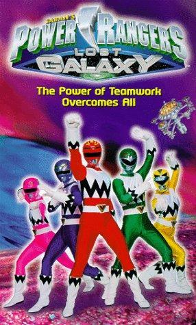 Watch Movie power-rangers-lost-galaxy