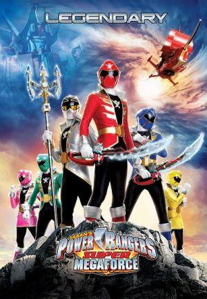 Watch Movie power-rangers-super-megaforce-season-21