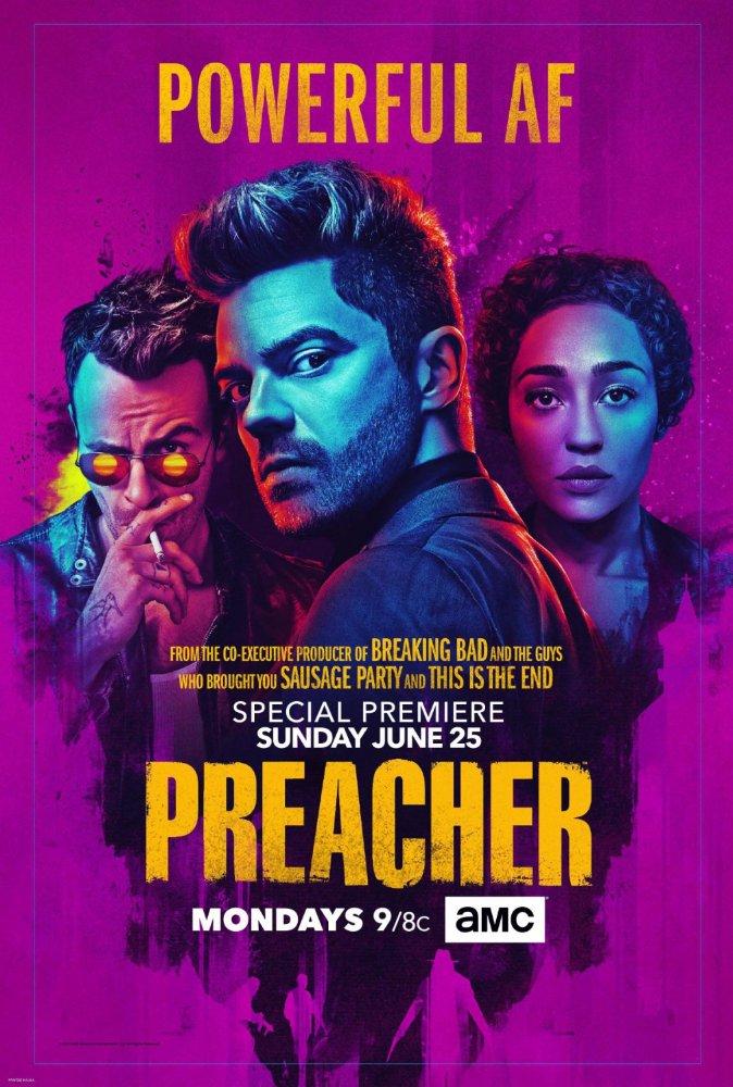 Watch Movie preacher-season-2
