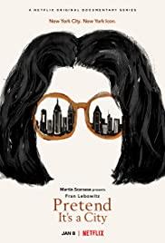 Watch Movie pretend-it-s-a-city-season-1