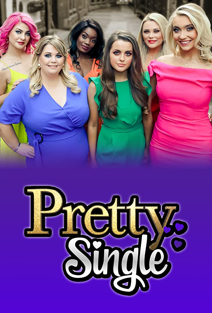 Watch Movie pretty-single-season-1