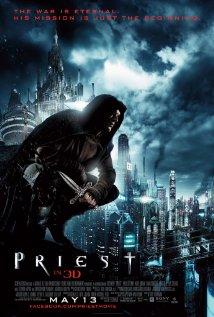 Watch Movie priest