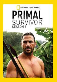 Watch Movie primal-survivor-season-2