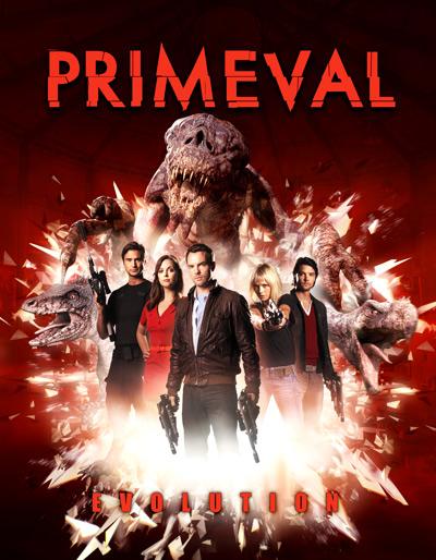 Watch Movie primeval-season-2