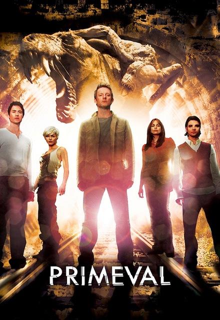 Watch Movie primeval-season-5