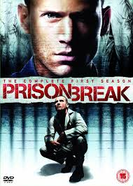 Watch Movie prison-break-season-1