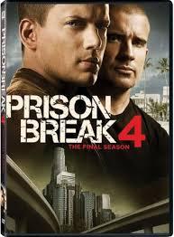 Watch Movie prison-break-season-4