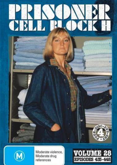 Watch Movie prisoner-cell-block-h-season-1