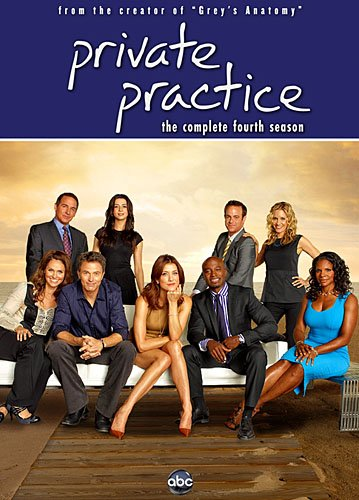 Watch Movie private-practice-season-1