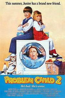 Watch Movie problem-child-2