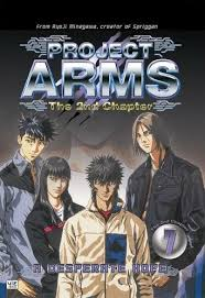 Watch Movie project-arms