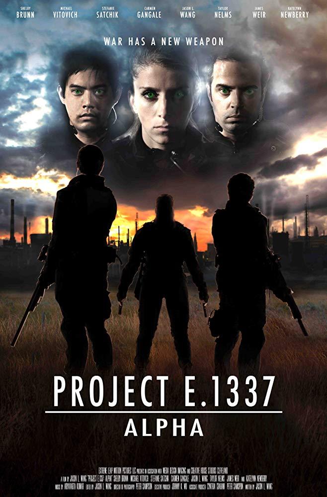 Watch Movie project-e-1337-alpha