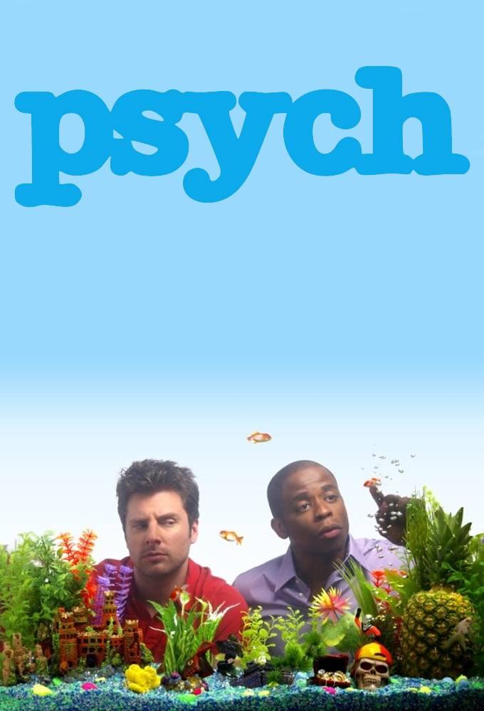 Watch Movie psych-season-1