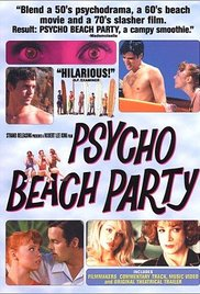 Watch Movie psycho-beach-party