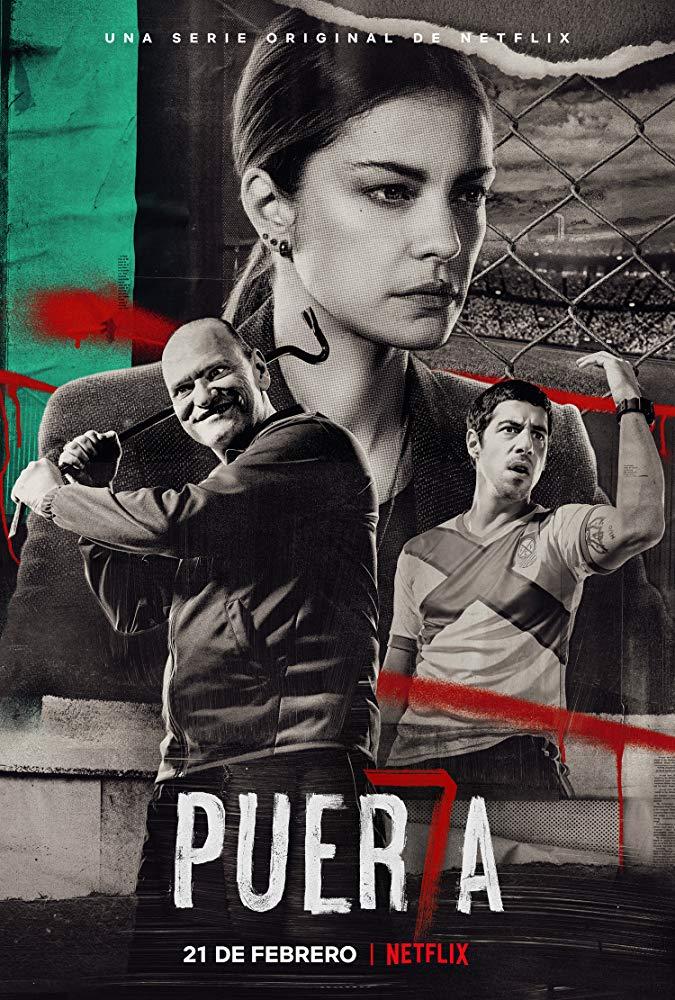 Watch Movie puerta-7-season-1