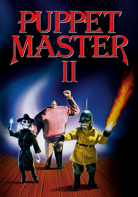 Watch Movie puppet-master-2-his-unholy-creation