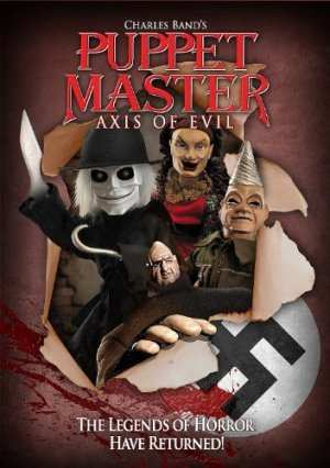Watch Movie puppet-master-9-axis-of-evil