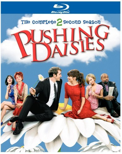 Watch Movie pushing-daisies-season-2