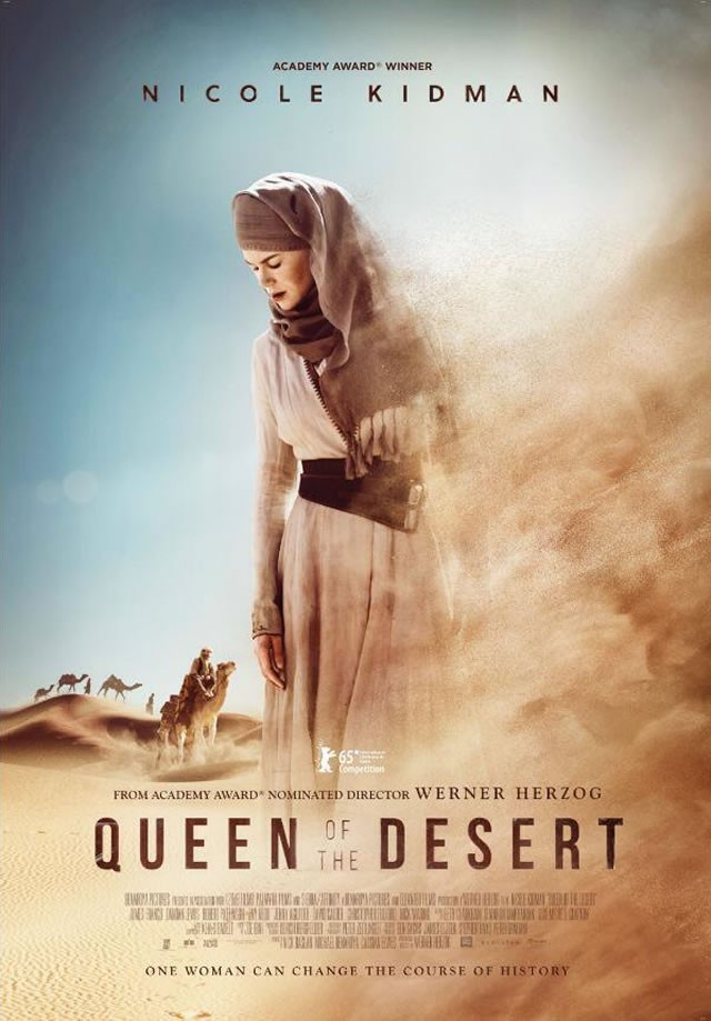Watch Movie queen-of-the-desert