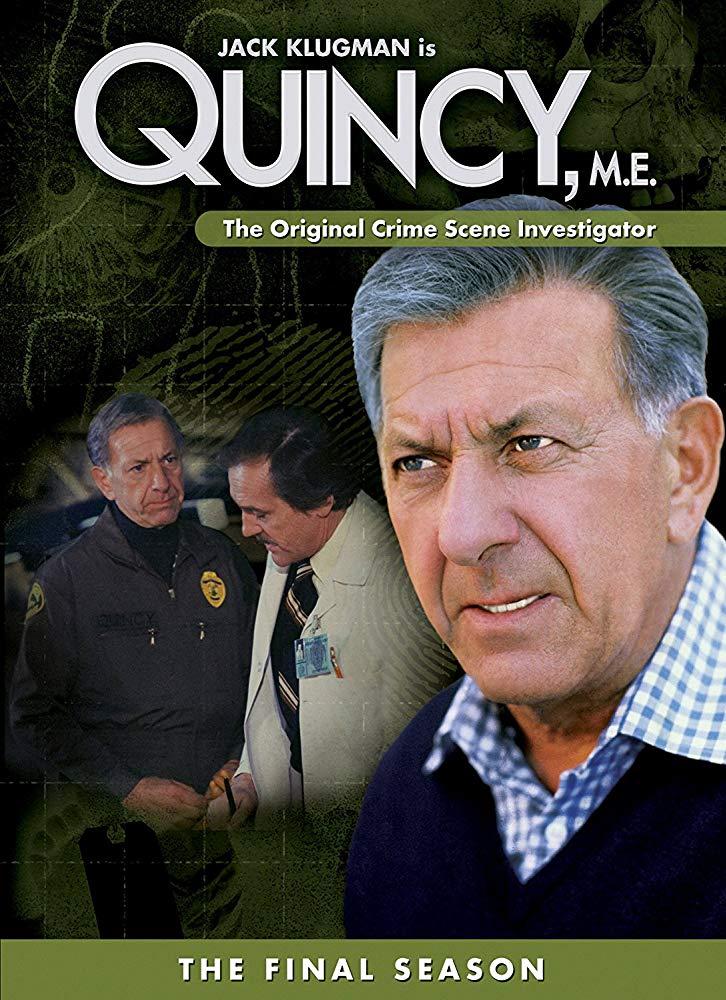 Quincy M.E. - Season 2